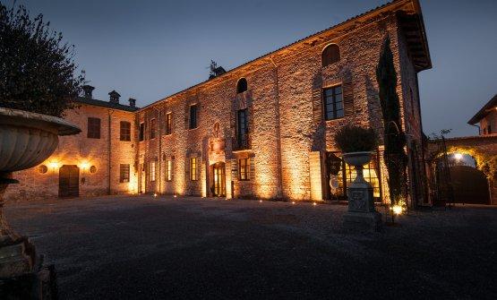 Il castello di Grintorto