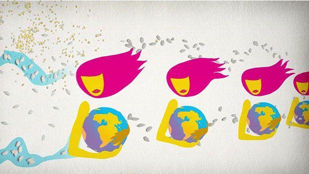 Women's Weeks, l'altra metà della Terra: con