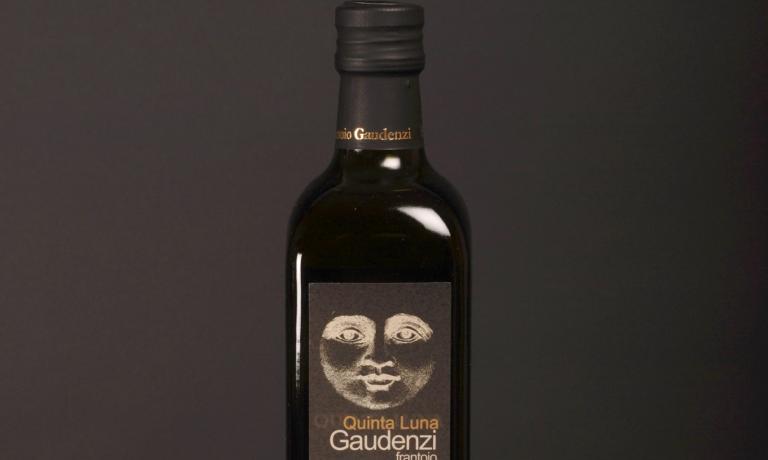 Quinta Luna, extravergine di punta di Gaudenzi