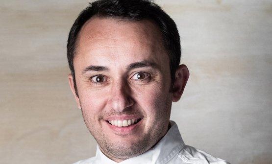 Alberto Faccani, chef del Ristorante Magnolia (2 Stelle Michelin) di Cesenatico, inauguerà il primo dei tre appuntamenti la sera del 29 Giugno