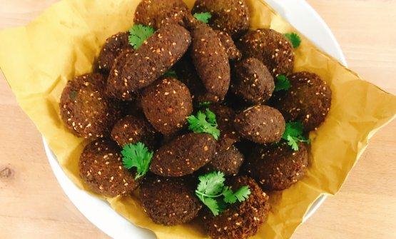 Falafel al Joia