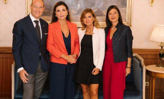 Il Grand Hotel Parker's di Napoli: 150 anni di eleganza e accoglienza partenopea
