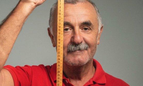 Fausto Fratti, il grande artefice di Spessore