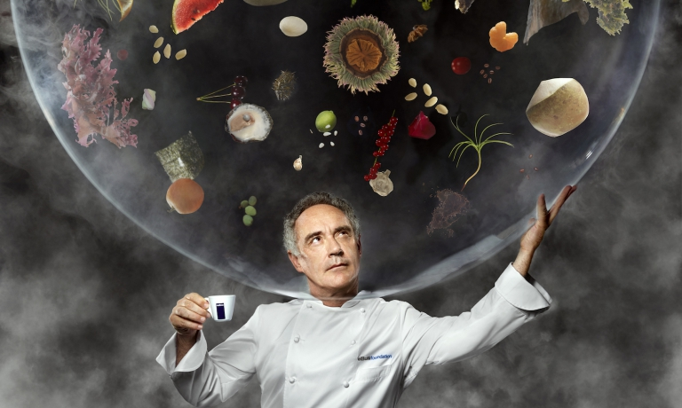 Calendario 2020 Maxim.Who Wants To Work With Ferran Adria