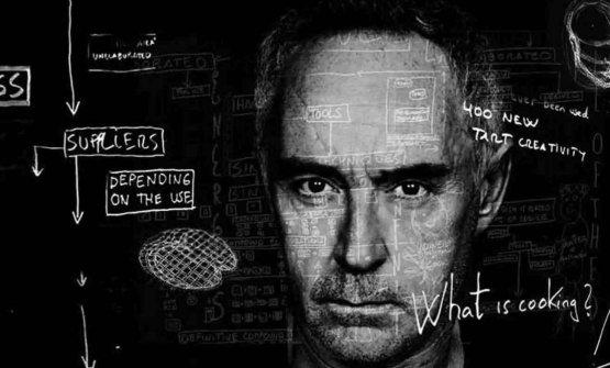 Ferran Adrià, 56 anni