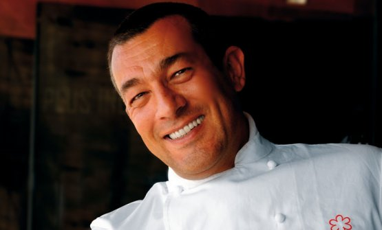 Fabrizio Ferrari,Unico