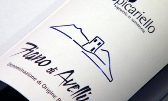 La prima delle cinque etichette selezionate dalla nostra Marina Alaimo: il Fiano di Ciro Picariello