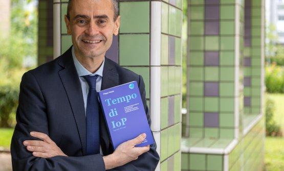 Filippo Poletti, giornalista e comunicatore d'