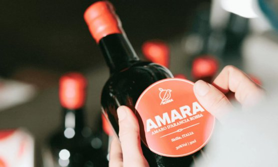 Amara Bitter