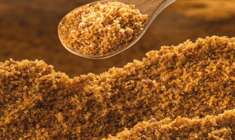 Lo zucchero integrale biologico della Cooperativa Sin Fronteras, commercializzato da Alce Nero