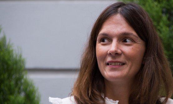 Madame Flora Jameau-Lafond