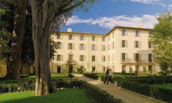 Il Four Seasons Hotel di Firenze