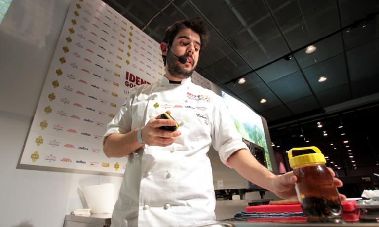 Dalla Sardegna al grande freddo: Roberto Flore è a capo delNordic Food Labdi Copenaghen, il laboratorio collegato al Noma che studia il cibo del futuro