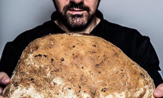 Antonio e il pane