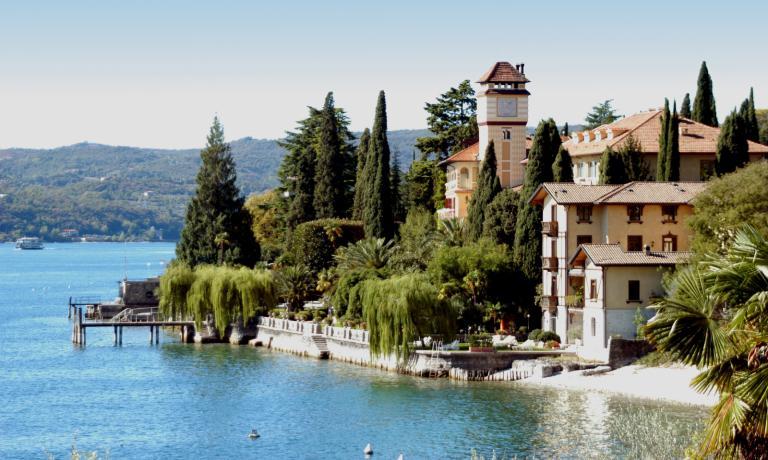 Il Grand Hotel Fasano