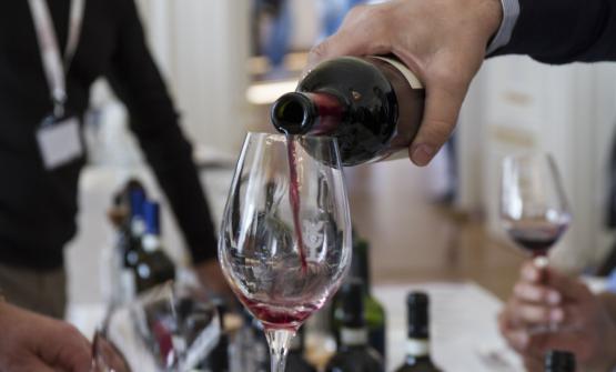 La selezione del Merano Wine Award sarà protagoni