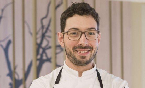 Antonio Biafora, 31 anni