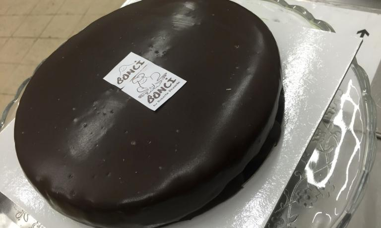 Il burro di cacao crudo di criollo e zucchero di cocco vengono daDaniele Dell'orco di Cacao crudo