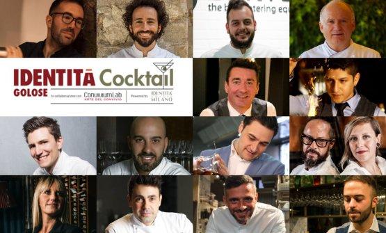 La mixology esplora il proprio futuro a Identità Cocktail, dal 24 al 26 ottobre