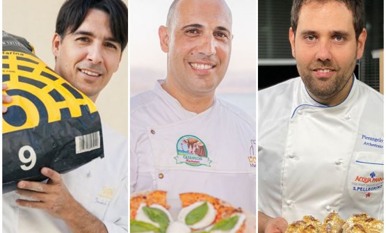Tre dei migliori volti della pizza in Sicilia. Da