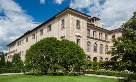Il Four Seasons di Firenze