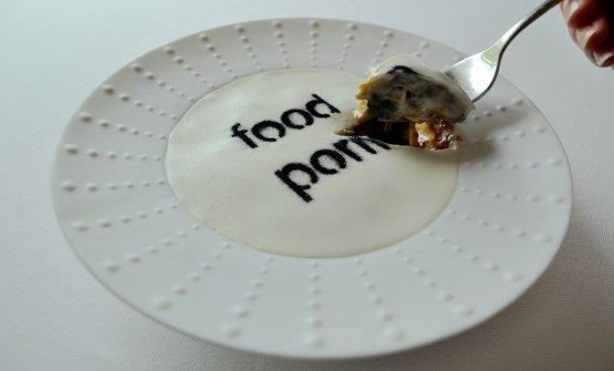 Food Porn: il piatto dell'autunno di Nicola Di