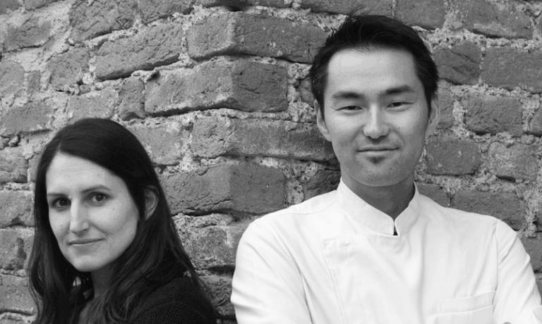 Francesca Monti e Takeshi Iwai: sono loro gli arte