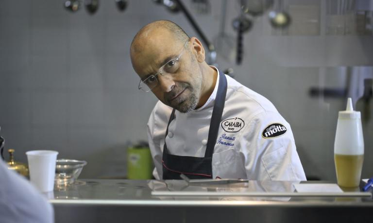 Frank Rizzuti
