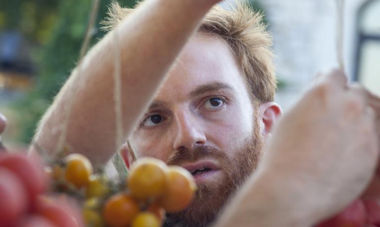 Francesco Montaruli (Copyright photo by Franz Gustincich/Rotarian Art&Gourmet)