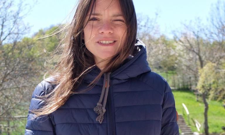 Valeria Margherita Mosca Caglio