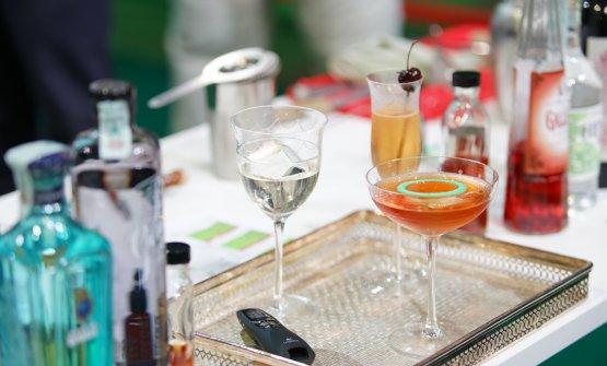 Sempre più aziende puntano sul Gin