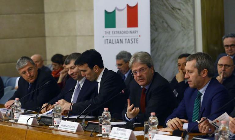 La settimana della cucina italiana for Sito cucina italiana