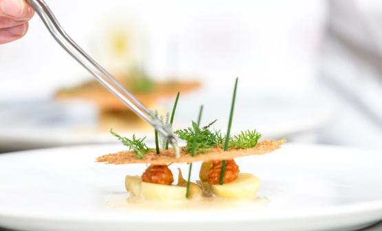 Un piatto di Alfio Ghezzi,Tartiflette alla mia m
