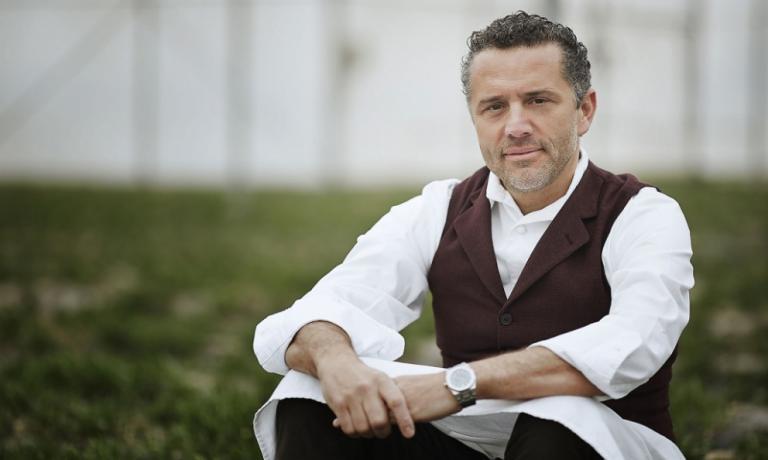 Il cinquantenne Giancarlo Perbellini arriva tra po
