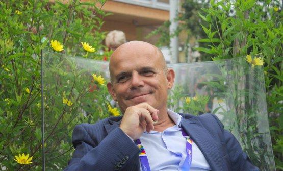 Gianfranco Massa