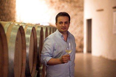 Gianmario Cerutti, presidente dell'Associazione Produttori Moscato Canelli