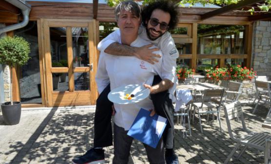 Gianni Tarabini e Franco Aliberti, Valtellina contaminata