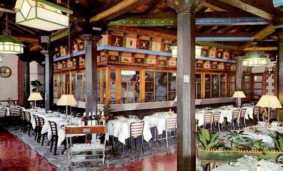 Il Giannino nella storica sede in via Sciesa a Mil