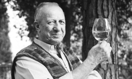 Maestro. Luigi Veronelli (1926-2004)