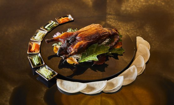 Peking Duck: la ricetta dell'inverno di Guglie