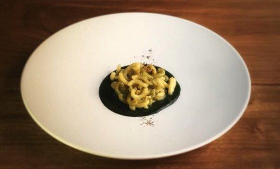 Un piatto di pasta pensato per il mese di luglio che sta terminando: è la ricetta che ci propone oggi Marta Scalabrini, chef e proprietaria di Marta in Cucina a Reggio Emilia(fotoCarlo Vannini)