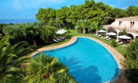 Hotel Cala Caterina, Villasimius