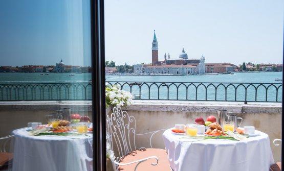 L'Hotel Paganellia Venezia