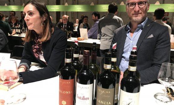 I vini di Fèlsina