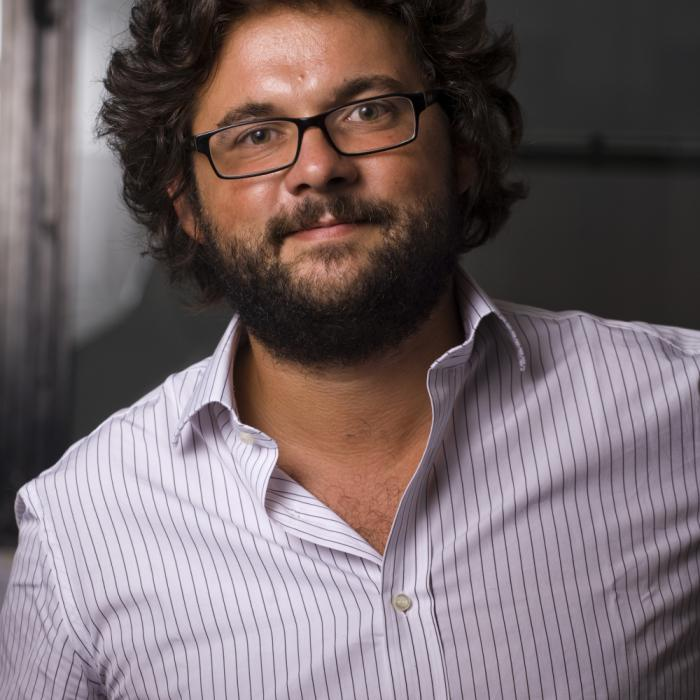 Luca Iaccarino