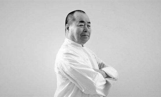 Haruo Ichikawa, Ichikawa, Milano