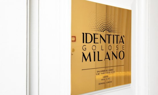 Identità Golose Milano's return from the holidays. A rich programme for September and October