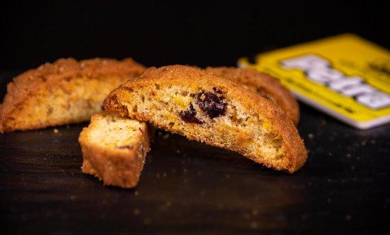 I biscotti Romantici, (foto Enrica Guariento)