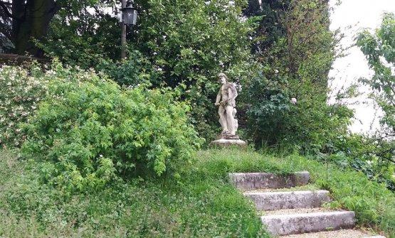 Il giardino di Freya Stark