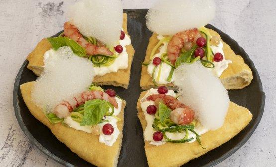 Rosso di Mazara: il piatto dell'estate di Gius